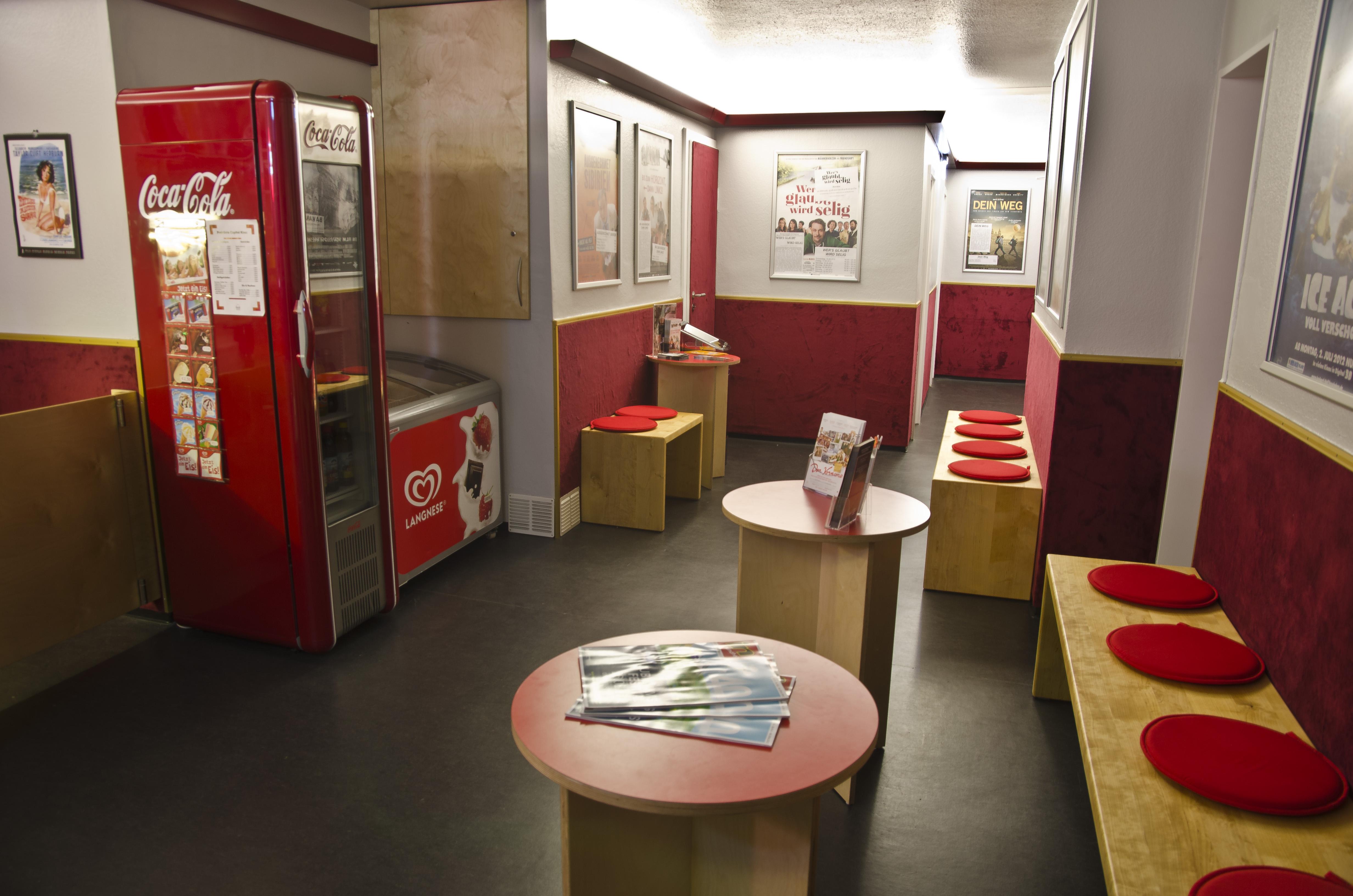 Kino Unterschleißheim