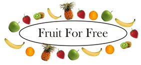 Fruit for free