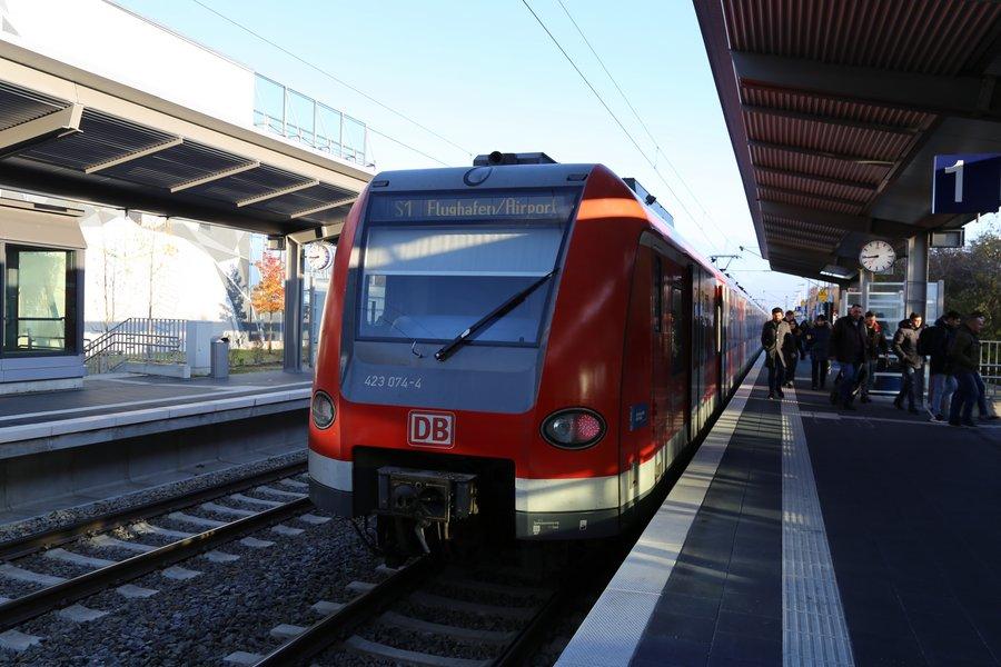 München zonen mvv Tarifzonen im
