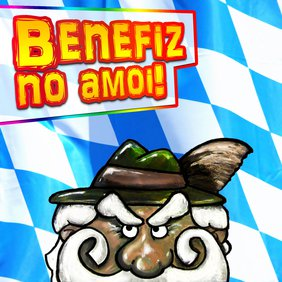 Benefiz-CD