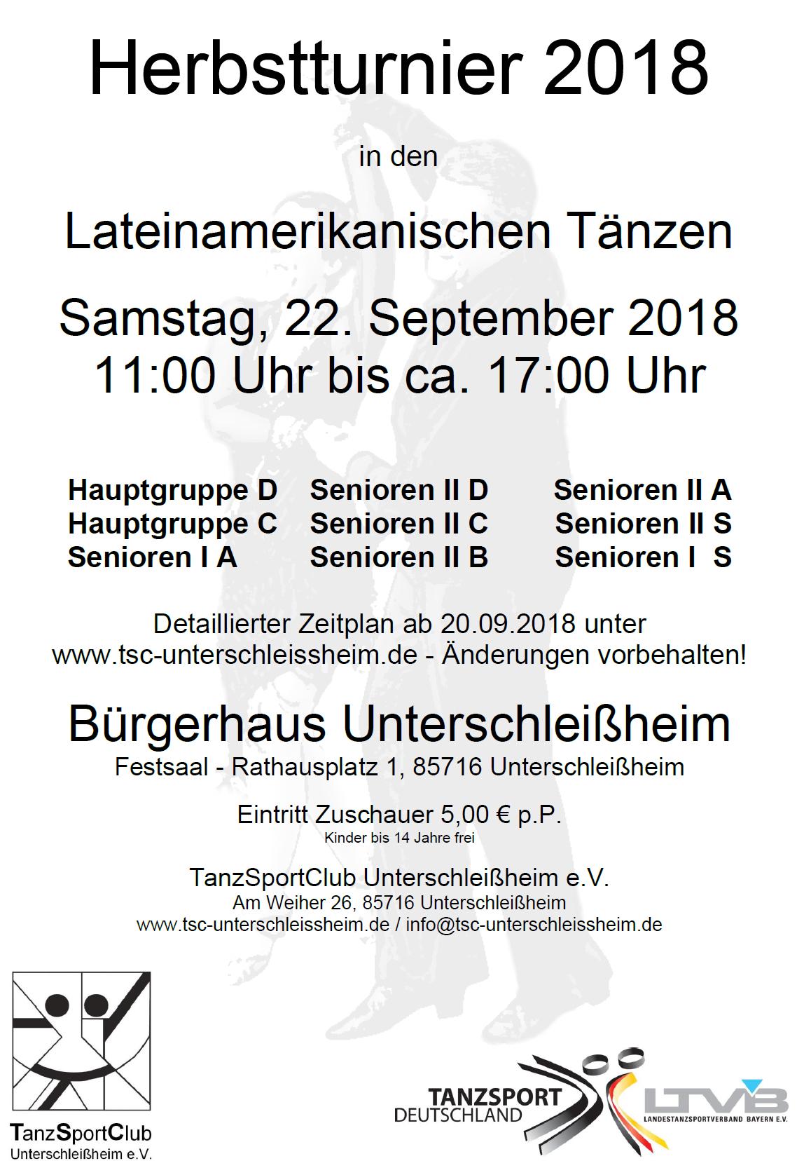 Tagesansicht - Stadt Unterschleissheim